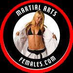 Website martialartsfemales.com