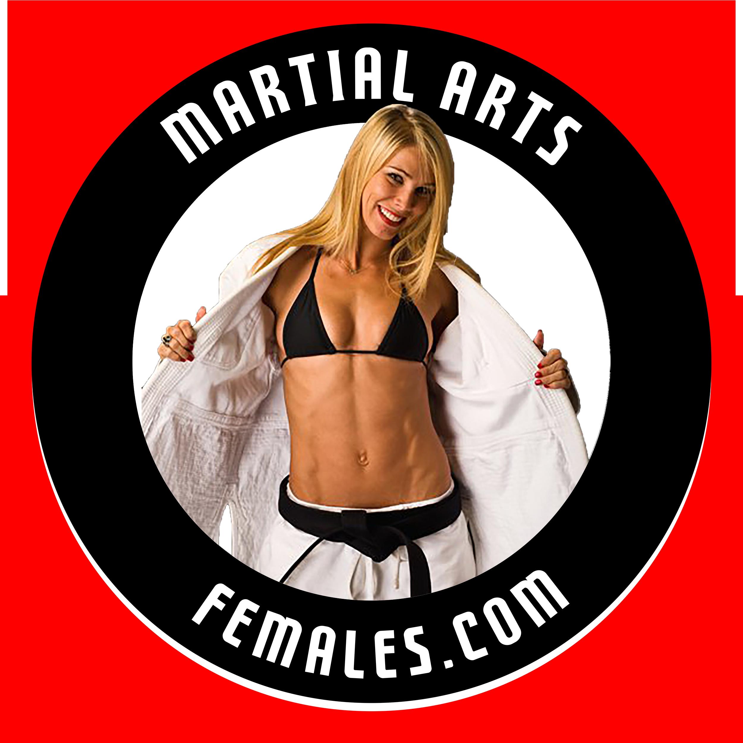 Martial Arts Females