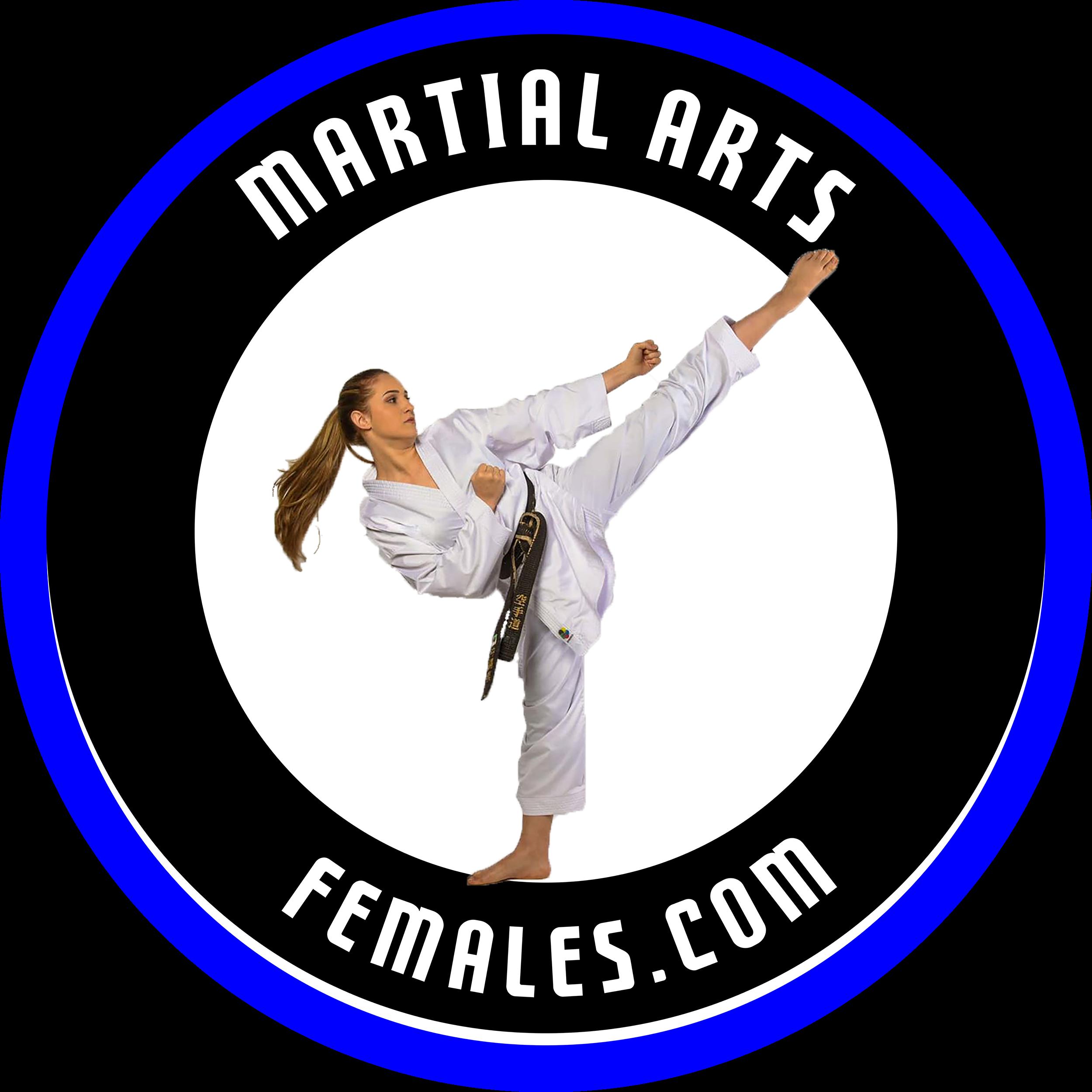 Martial Arts Females Forum